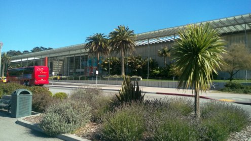 加利福尼亞州科學院 California Academy of Sciences