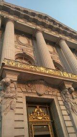 舊金山市政廳